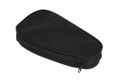 Oval Nylon Tool Bag Pouch