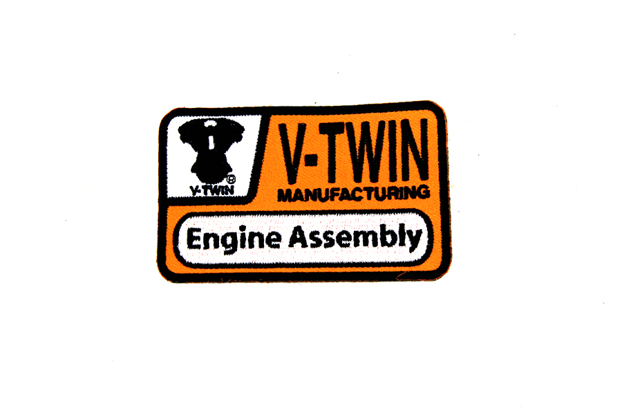 V-Twin MFG Engine Assembly Patch Set