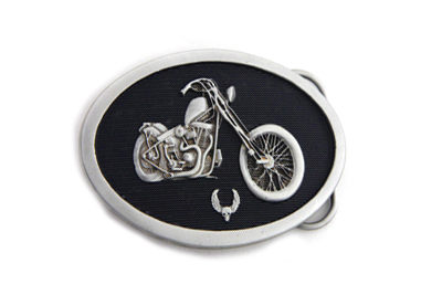 Chopper Belt Buckle