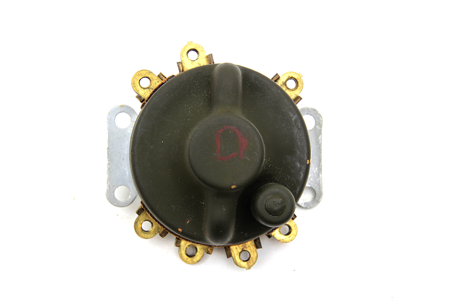 Army OE Ignition Switch