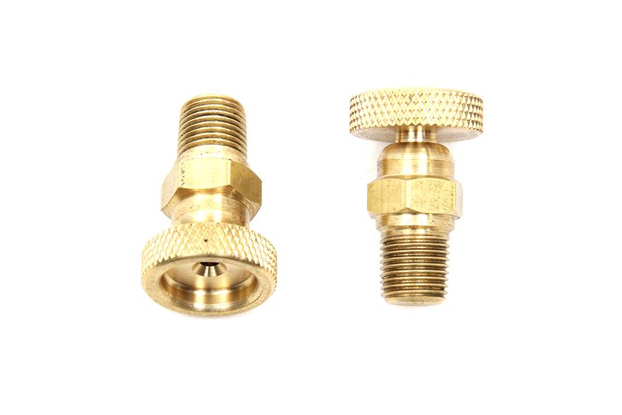 Brass Head Primer Cups