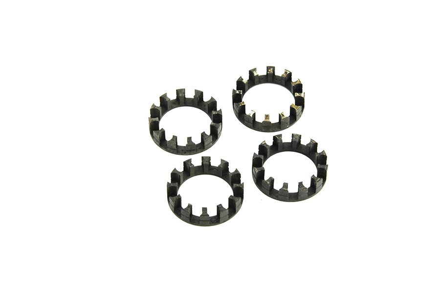 Replica 45 Rod Cage Kit Steel
