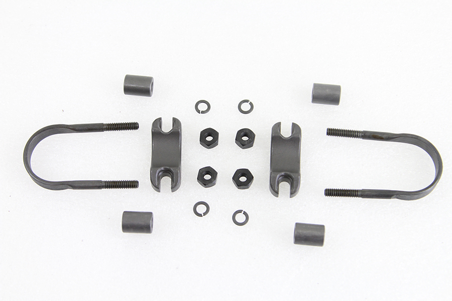 Coil Mount Kit Parkerized