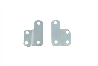 Windshield Extension Bracket Zinc