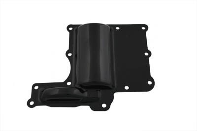 Transmission Access Cover Parkerized
