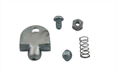 Replica Zinc Cable Oiler Kit