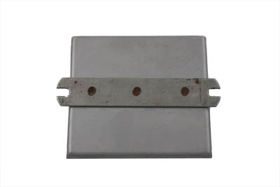 Battery Box Top Raw
