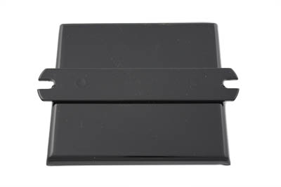 Battery Box Top Black