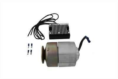 *UPDATE 12 Volt Alternator Kit