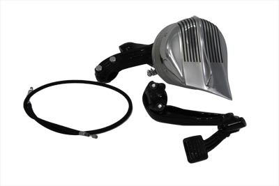 Rear Wheel Siren Kit for Rigid Frame