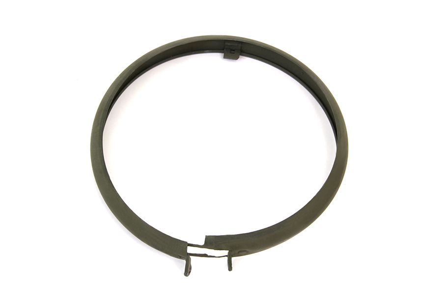 Army Guide Style Headlamp Trim Ring