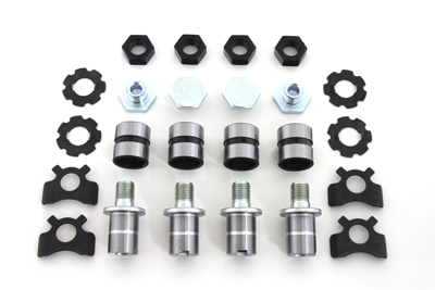 Front Rocker Stud Set