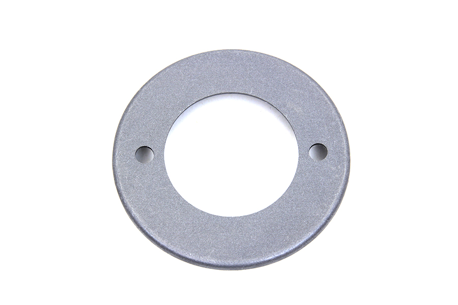 Parkerized Front Wheel Hub Cover