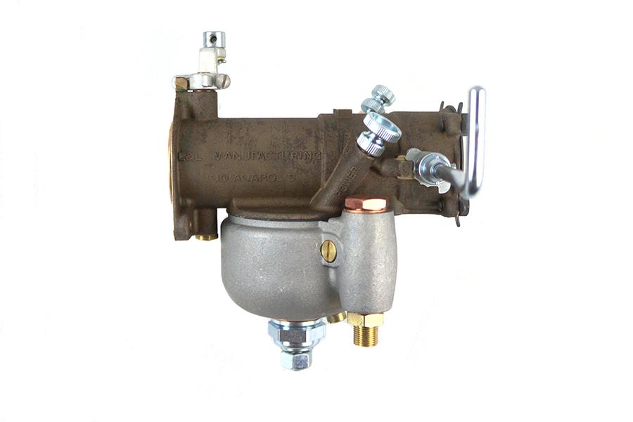 Replica M51L Linkert Carburetor