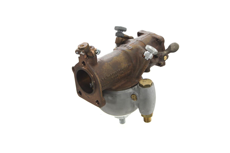 Replica M41 Linkert Carburetor