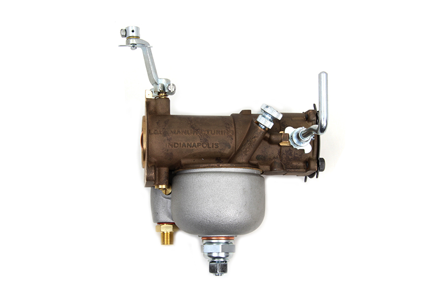 Replica M51 Linkert Carburetor