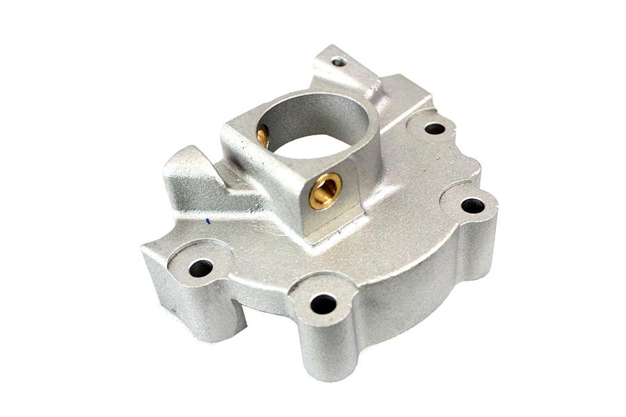 45 WR Sprocket Cover Aluminum Narrow