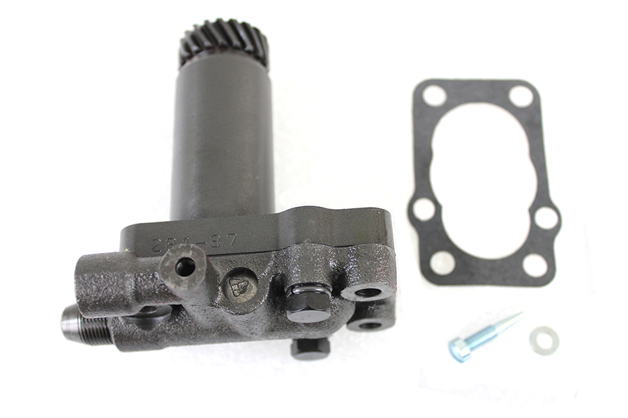 Scavenger Oil Pump Assembly