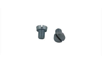Throttle Grip Screws