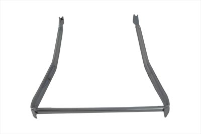 Big Twin Chrome Rear Frame Stand