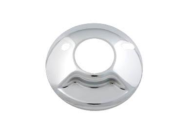 Chrome Hubcap