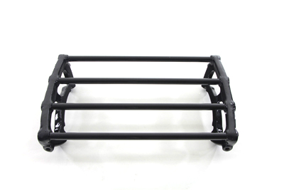 Army Luggage Rack Black