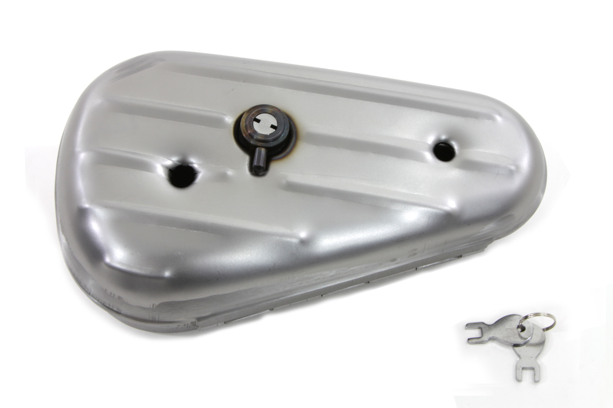 Oval Tool Box