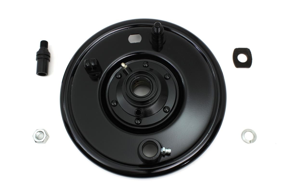 Front Brake Backing Plate