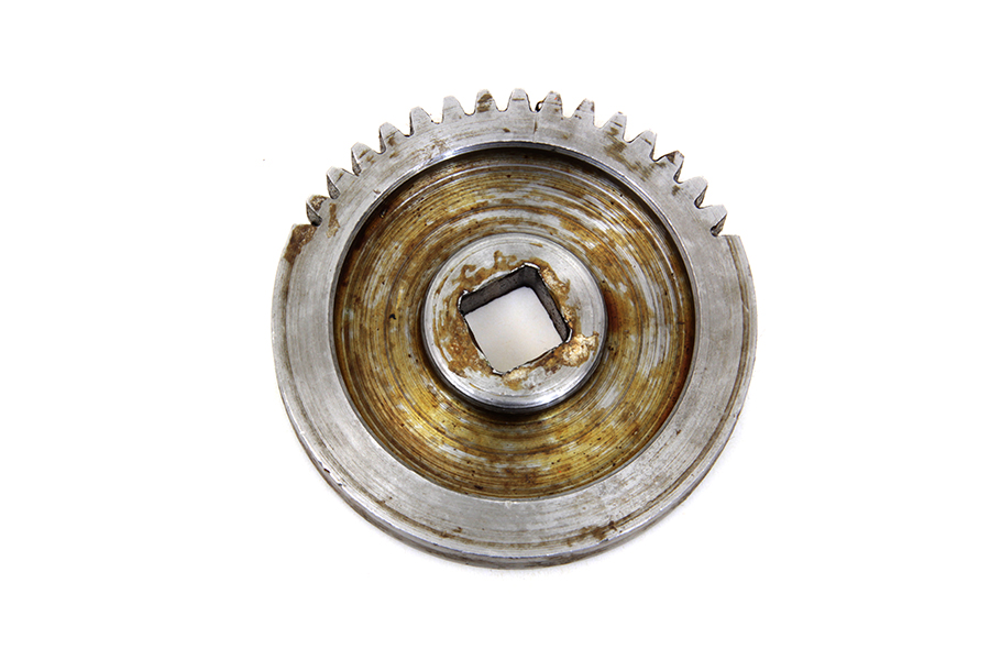 Shifter Lever Gear