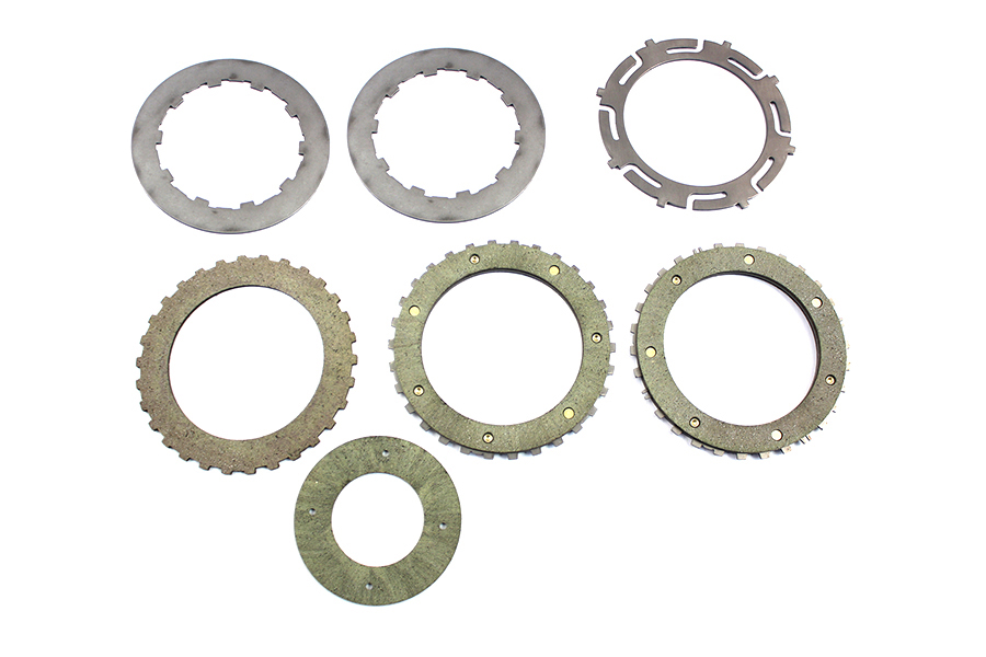 Replica Clutch Plate Set