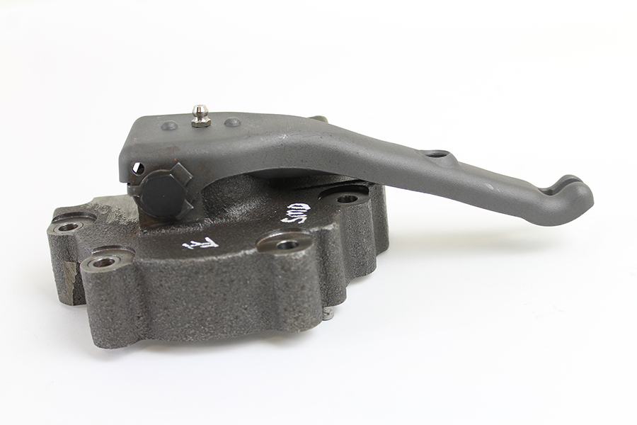 """45"""" Sprocket Cover and Clutch Arm Assembly Narrow Type"""