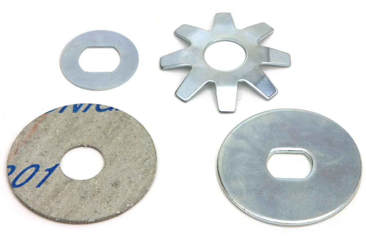 Rocker Clutch Friction Parts Kit