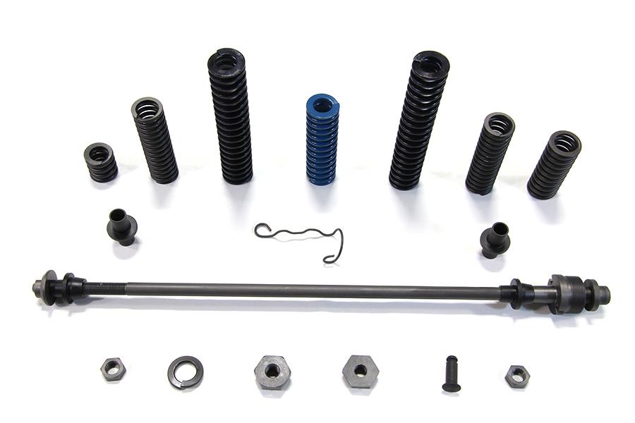 Seat Post Parts Kit
