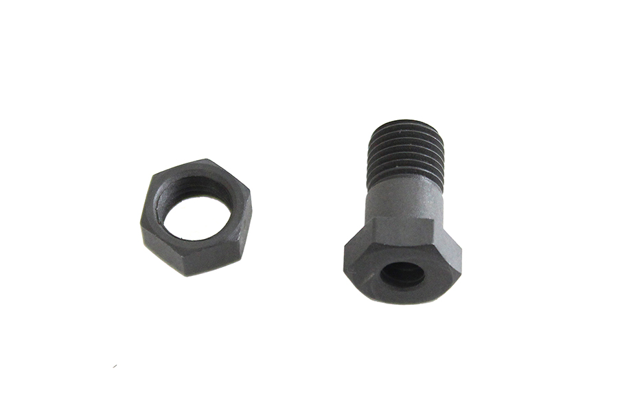 45 Hand Clutch Fitting