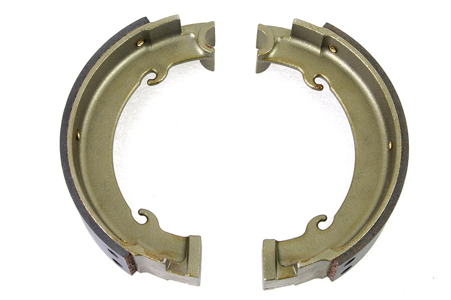 Indian Rear Brake Shoe Set