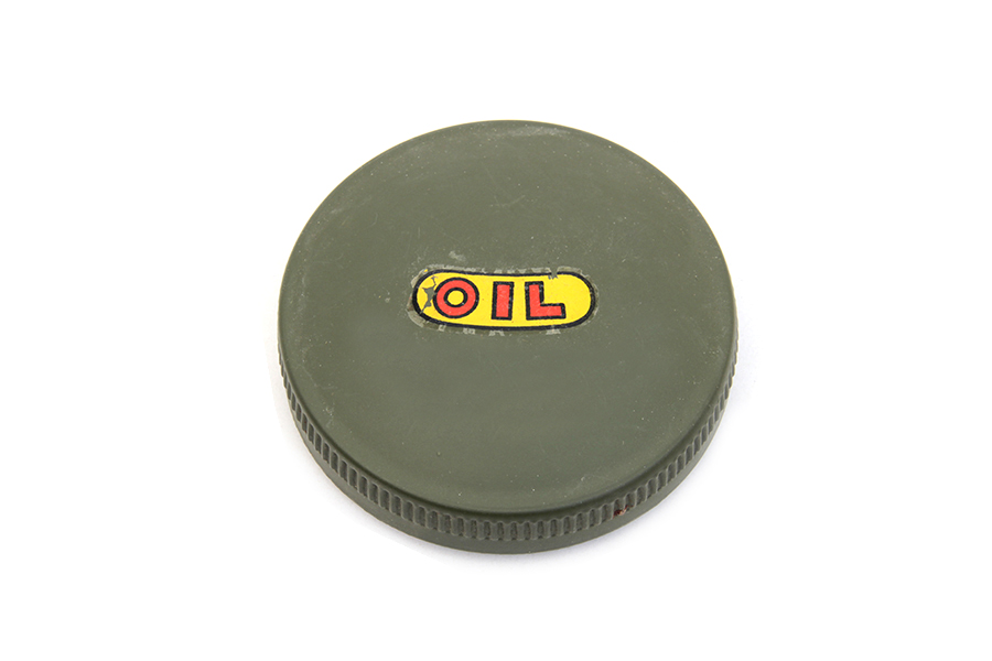 Army 45 Oil Cap