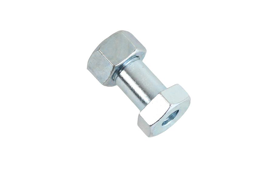 Hand Clutch Fitting Zicad Plated