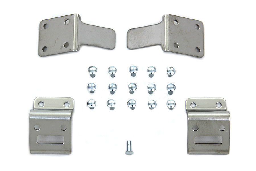 Saddlebag Hinge Kit