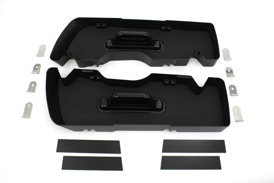 Saddlebag Tool Tray Set