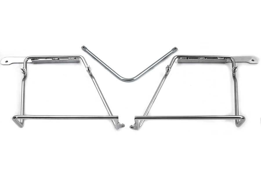 Saddlebag Bracket Set