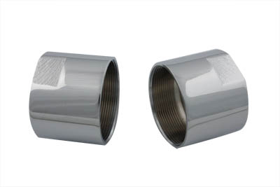 Indian Throttle Chrome Sleeve Tube Nut