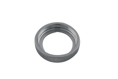 Indian Chrome Clutch Worm Collar