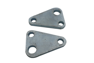 Indian Front Motor Mount Plate