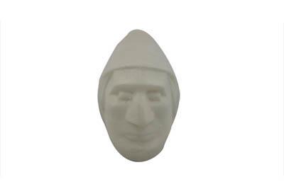 *UPDATE Indian Face Fender Lamp Lens