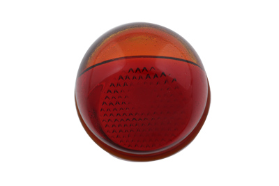 *UPDATE Indian Tail Lamp Red Glass Lens