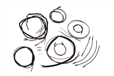 *UPDATE Indian Chief Wiring Harness