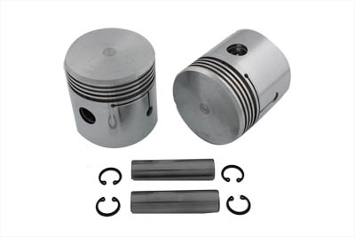 Indian .020 Oversize Piston Kit