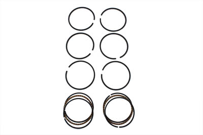 Indian Standard Ring Set