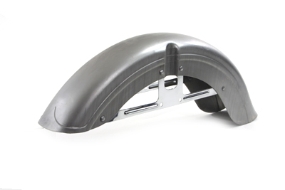 *UPDATE Front Fender Spring Style with Brackets