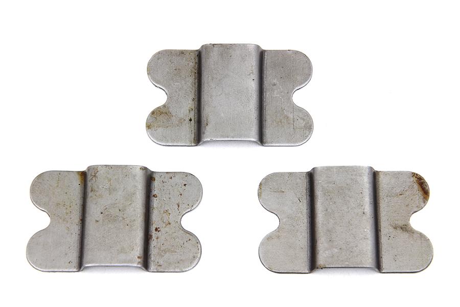 Rear Fender Wire Tab